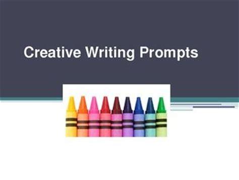Creative Writing Topics - Write a Writing